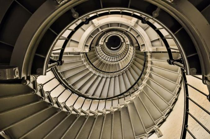 spiral-staircase-looking-up