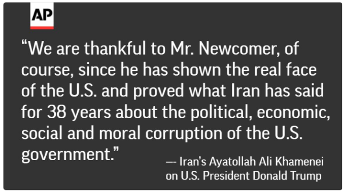 iran-ayatollah